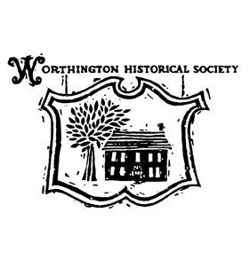 The Orange Johnson House Logo