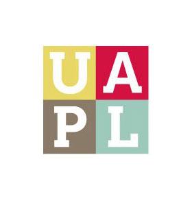 Upper Arlington Public Library Logo