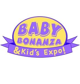 Baby Bonanza & Kid's Expo Logo