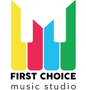First Choice Music Studio Logo