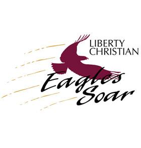 Liberty Christian Academy Logo
