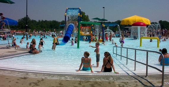 Groveport Aquatic Center